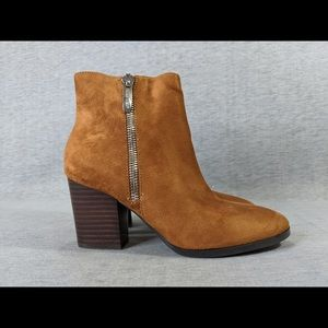 Nine West Neva2 Booties